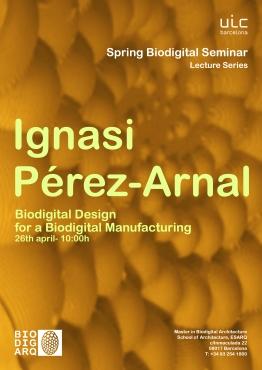 Ignasi Perez-Arnal